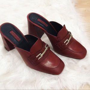 Grade Heels